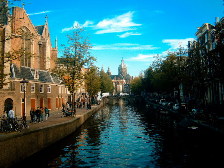 amsterdam-architecture-bridge-buildings-177166